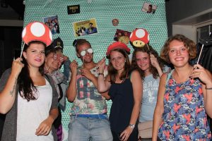 2015 Summer Dance 90's Party